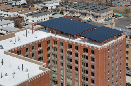 Multifamily Solar Reports and Guides